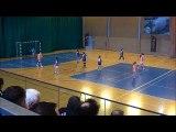 Séance -12 aspects défensifs de Réginald Scolari et Max Giagheddu - Ecole bretonne des entraîneurs - Mur 2015