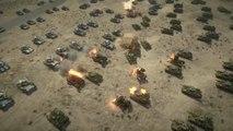 Tráiler de presentación de Command & Conquer F2P en HobbyConsolas.com