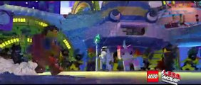 The LEGO Movie Videogame - Game Trailer - Videos _ DoDear Portal