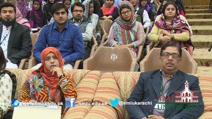 18th Declamation Contest for Award of Allama Iqbal Shield