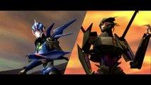 Tráiler de las rivalidades de Transformers Prime en HobbyConsolas.com