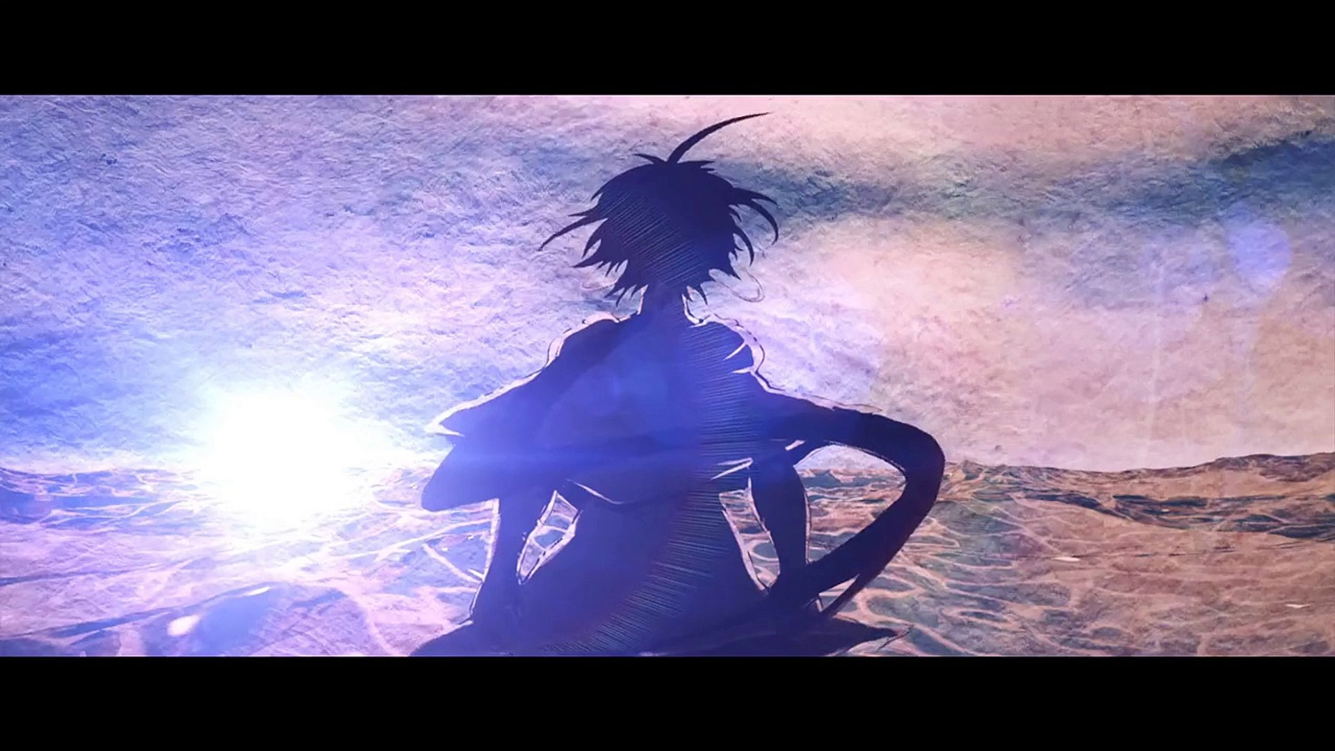 Magi: Sinbad no Bouken TV Anime Announcement PV