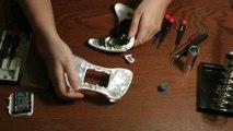 Cómo transformar un Wii U Pro Controller en un pad de Xbox 360 en HobbyConsolas.com