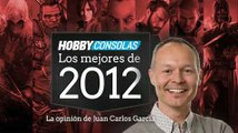 Lo mejor de 2012 (HD) Juan Carlos García en HobbyConsolas.com