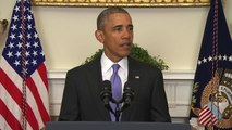 Obama hails Iran breakthroughs on nuclear deal
