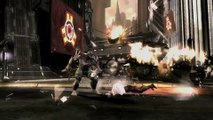 Tráiler de lanzamiento de Injustice  Gods Among Us Launch en HobbyConsolas.com