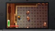 Tráiler del nuevo The Legend of Zelda para Nintendo 3DS en HobbyConsolas.com