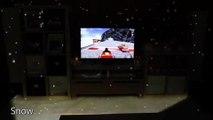 Así es la tecnología IllumiRoom para Xbx 720 en HobbyConsolas.com