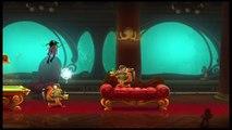 Gameplay de Rayman Legends, 20.000 lums de viaje submarino, en HobbyConsolas.com