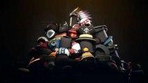 Tráiler de Team Fortress 2 Robotic Boogaloo en HobbyConsolas.com