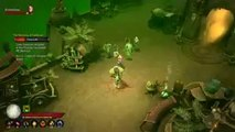 Diablo 3 Ultimate Evil Edition Gameplay Walkthrough #1