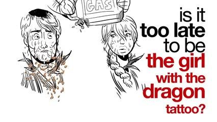 The Hunger Games Parody - Drunken Digest (2 of 7) Comic Spoof