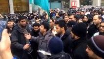 Karbala Aagayee kumail abbas - Ashura Juloos Downtown Toronto 2013