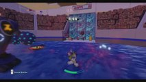 DISNEY INFINITY- Disney On Ice (Featured Toy Box)