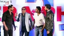 Hera Pheri 3 Trailer _ Paresh Rawal _ Sunil Shetty _ Abhishek Bachchan _ John Abraham