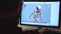 Sniper Elite 3 Developer Diary- X-Ray Killcam