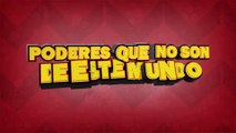 PAC-MAN and the Ghostly Adventures - PS3-X360-PC-3DS-Wii U - Para salvar Pac-World (Spanish)