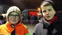 Les réactions des supporters après Oyonnax / Toulouse - Champions Cup