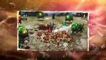 Army Corps of Hell – PS Vita [Parsisiusti .torrent]