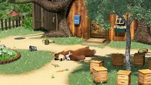 Masha and the Bear Episode 038 - Watch Masha and the Bear Episode 038 online in high quality_2