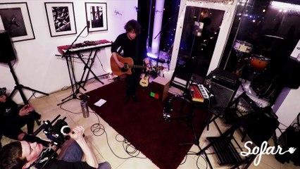 Alex Amsterdam - Soul For Sale | Sofar Essen