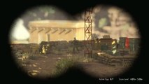 Sniper Elite 3 - Gameplay Trailer (PS4-Xbox One)