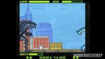 Infoclip Godzilla