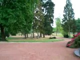 Roanne riorges dans le parc beaulieu 1er mai 2007