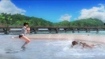 DEAD OR ALIVE 5 ULTIMATE - SPORTS FESTIVAL COSTUME DLC TRAILER en HobbyConsolas.com
