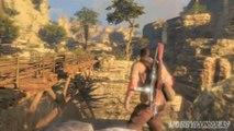 Sniper Elite III (HD) Entrevista en HobbyConsolas.com