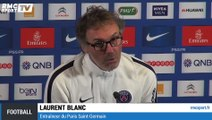 "Coupe de France - Blanc : ""On dirait qu'il n'y a que les matches de Champions League qui comptent"""