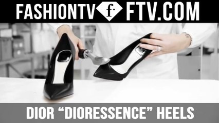 The Making Of Dioressence Heels | FTV.com