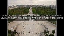 Tuileries Garden in the 18th century of Tuileries Garden Top 5 Facts