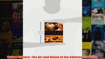 Download PDF  Opium Culture The Art and Ritual of the Chinese Tradition FULL FREE