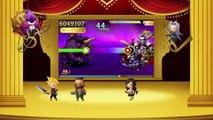Nintendo 3DS - Theatrhythm Final Fantasy Curtain Call - Legacy of Music- Final Fantasy VII