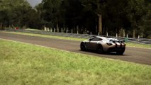 Best of British Car Pack -- GRID Autosport