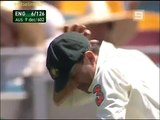 Ponting's classic DROPPED catch + Bill Lawry hilarious commentary!. Rare cricket video