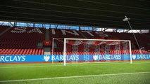 FIFA 15 - Todos los estadios y jugadores de la Barclays Premier League [HD]