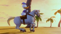 Donald Duck- The Ultimate Toy Box Hero - Disney Infinity (2.0 Edition)