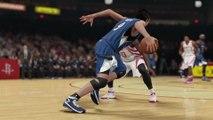 NBA 2K15 - Ricky Rubio y PlayStation 4