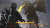PS3「ゴジラ-GODZILLA-」 第2弾PV