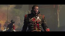 Assassin's Creed Rogue   Tráiler Gameplay Cazador de Assassins [ES]