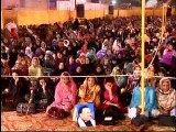 Part 2: Quaid-e-Tehreek Altaf Hussain address to General Workers Meeting of Restructuring MQM