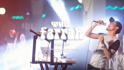 The Farrah - The Farrah | 1st Aid (Live on The Wknd Sessions, #103)