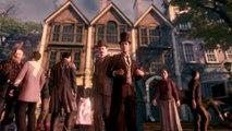 Crimes & Punishments (Sherlock Holmes)- Pretty Little Crimes - PS4, PS3