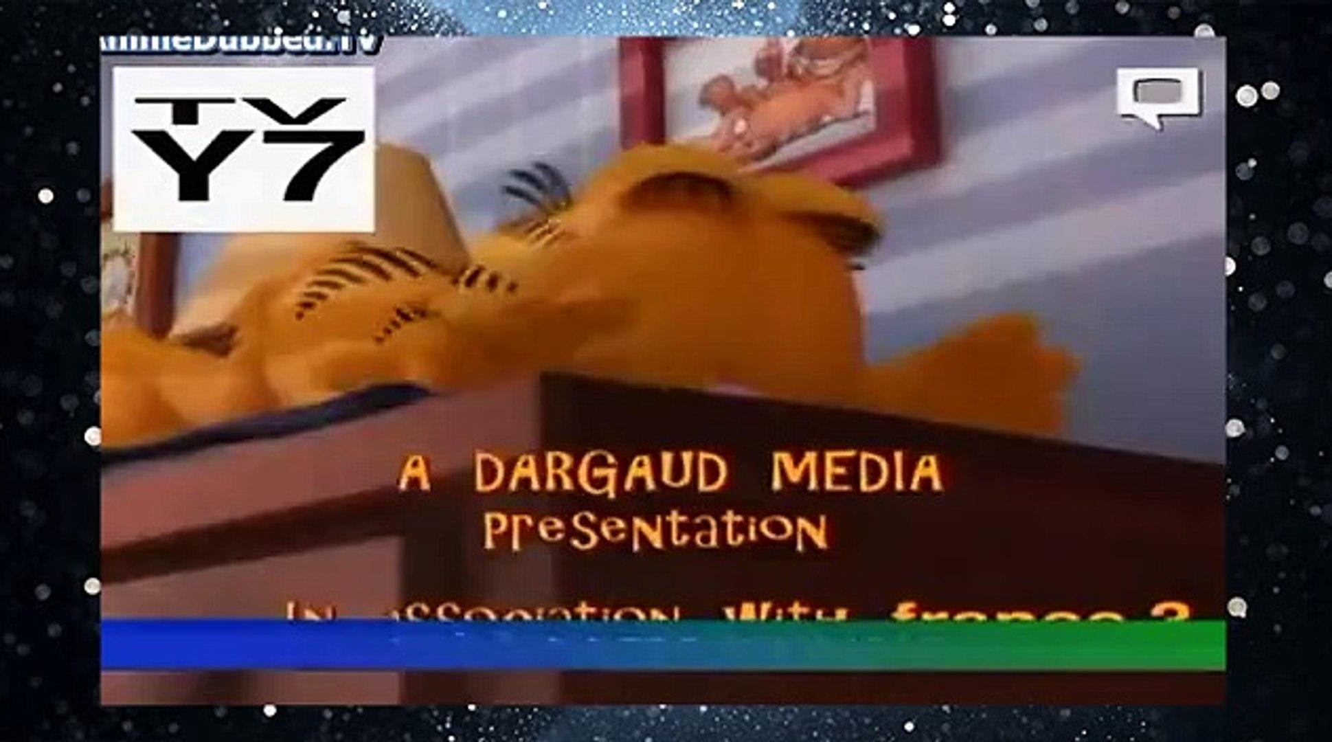 The Garfield Show Season 1 Episode 10 Video Dailymotion