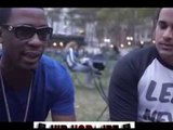 HHV Exclusive: Arlis Michaels and DJ Louie Styles talk new mixtape and DJ J-Boogie