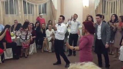 Shqiprim Sylejmani - E ti moj nuse moj dujma nanen dujma baben Live 2016