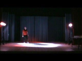 Thriller door de U15-2