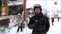 Avalanche : drame meurtrière aux Deux Alpes en Isère